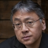 Booker winner Kazuo Ishiguro appears at special event