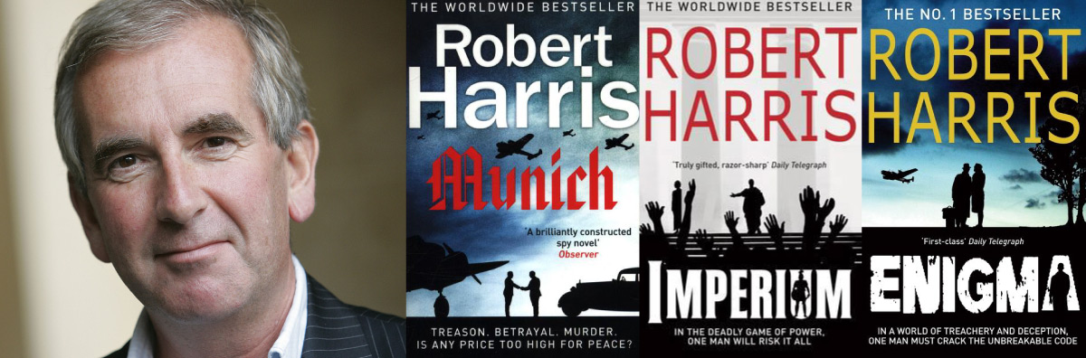 Robert-harris