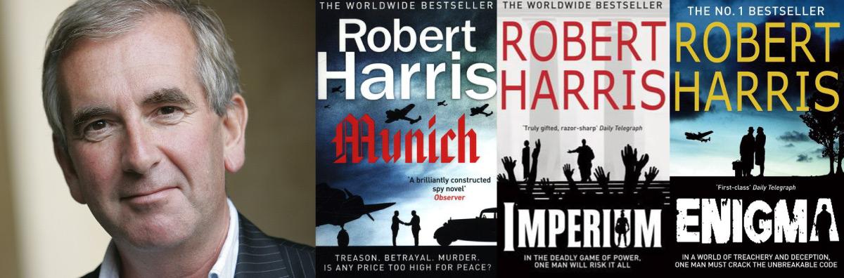 Robert-harris