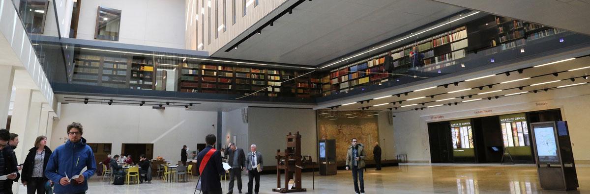 Weston-library