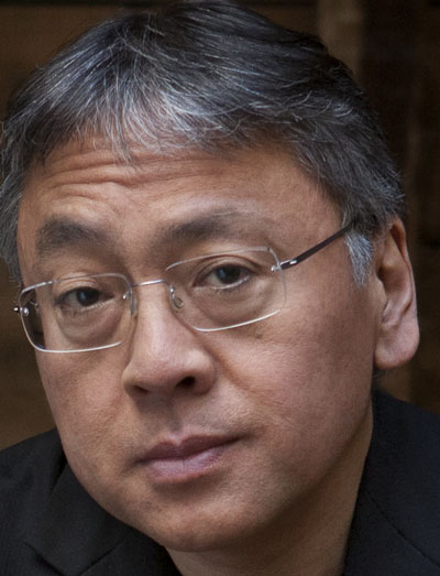 Kazuo Ishiguro