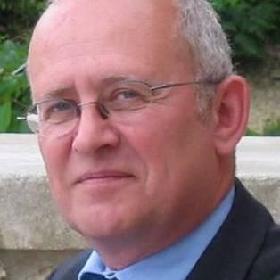 Richard Davenport-Hines