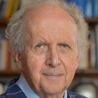 Author / Speaker - Alexander McCall Smith
