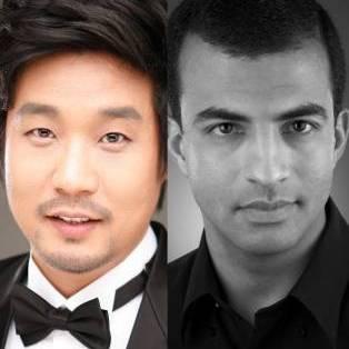 Royal opera singers