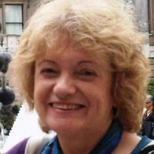 Donna Dickenson