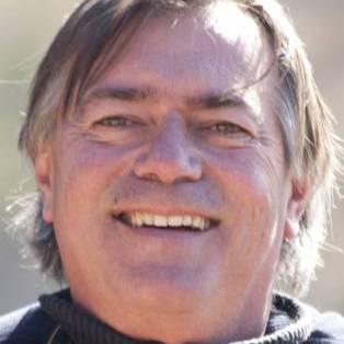 Clive Finlayson