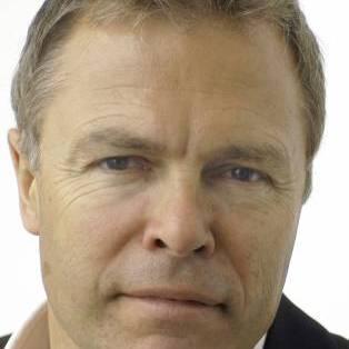 Gavin Hewitt