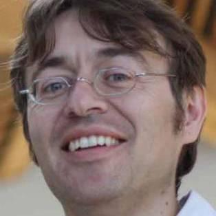 Richard Toye