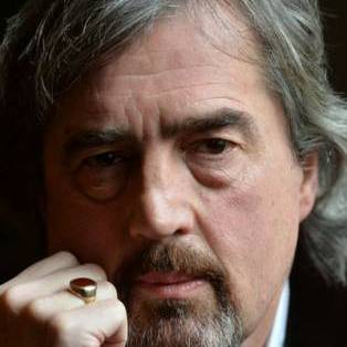 Sebastian-barry,-sebastian-2016 the-irish-times