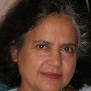 Author / Speaker - Jamila Gavin