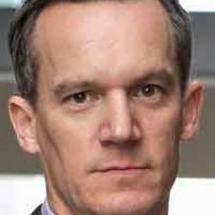 Tim Robson
