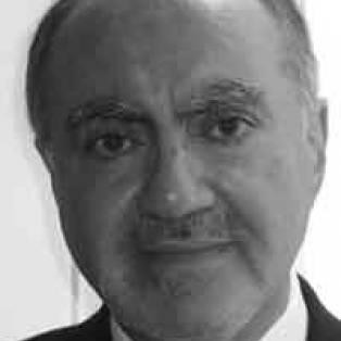 Ali Allawi