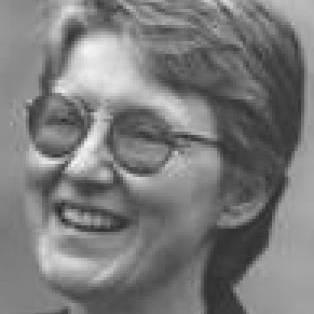 Kathryn Sutherland
