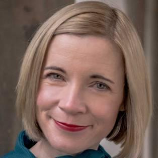 Author / Speaker - Lucy Worsley