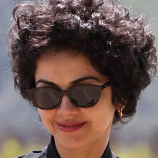 Kamin Mohammadi