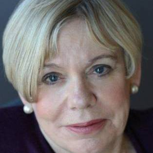 Author / Speaker - Karen Armstrong