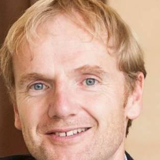 Stephen Tuck