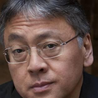 Author / Speaker - Kazuo Ishiguro