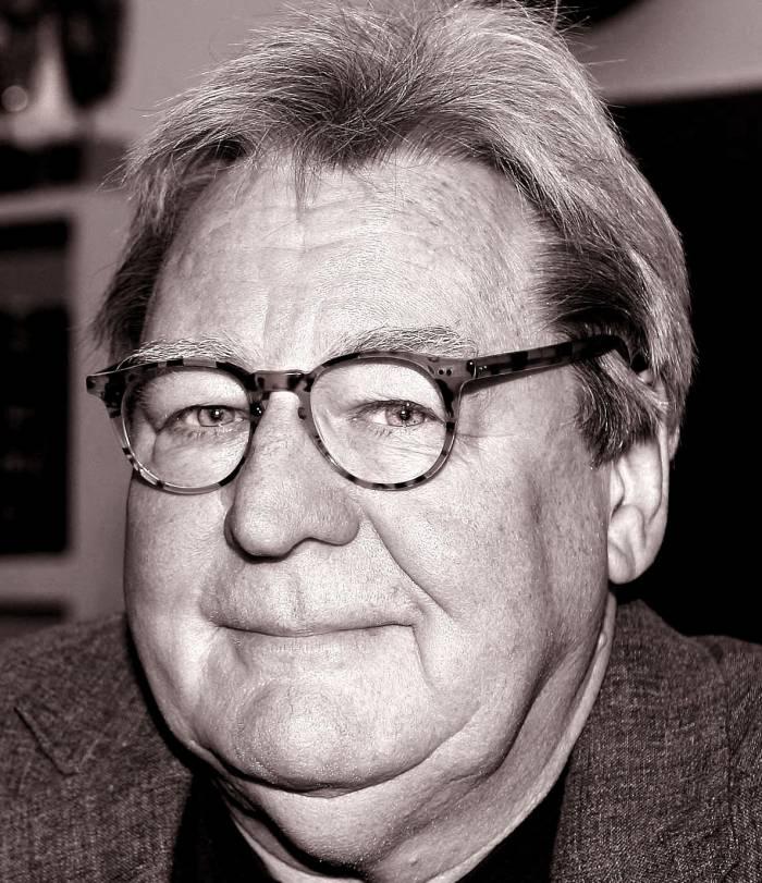 Alan Parker Alan Parker Authors The Sunday Times Oxford Literary