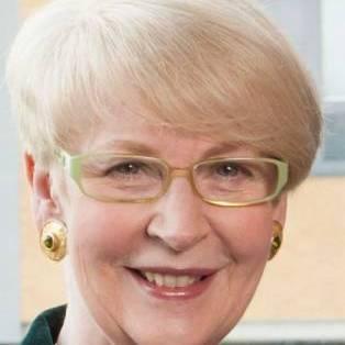 Margaret Rayman