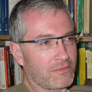 Richard English
