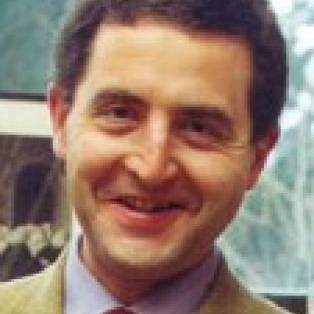 Nicholas Vincent