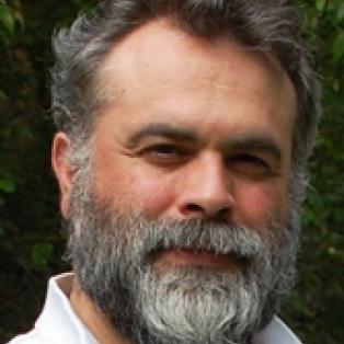 David Liebler