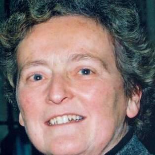 Mary Clapinson