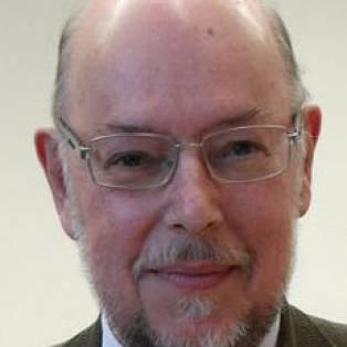 Edward Wakeling