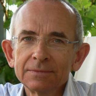 Martin Scurr