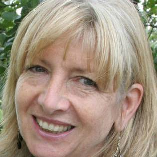 Author / Speaker - Jane Draycott