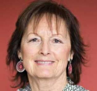 Rachel Billington