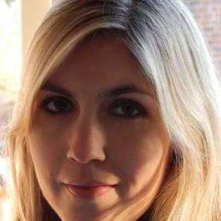 Catherine Hewitt