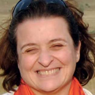 Alia Al Hussein