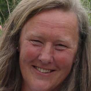 Sue Dickinson