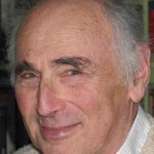 Frederic Raphael