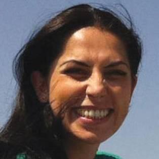 Francesca Stavrakopoulu