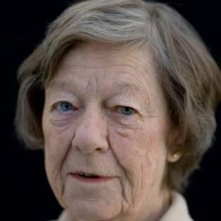 Catherine Porteous