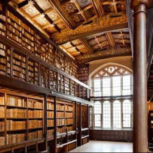 Bodleian-libraries