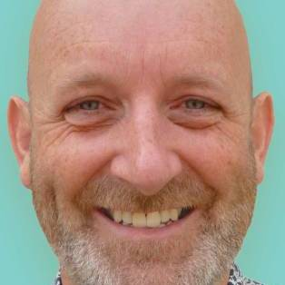 Nick Sharratt