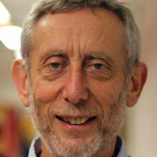 Michael rosen creditgoldsmiths,universityoflondon