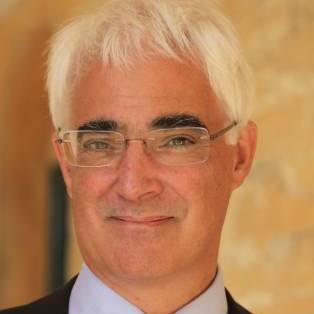 Back from the Brink by Alistair Darling · OverDrive ...