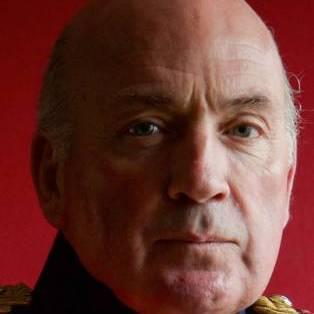 Richard Dannatt