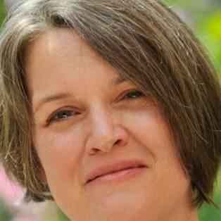 Polly Faber