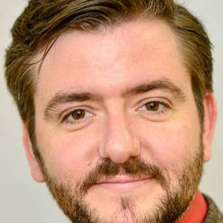 Author / Speaker - Andrew Copson