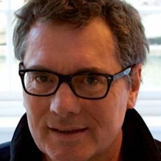 Geoff Cottrell