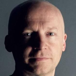 Author / Speaker - Marcus du Sautoy