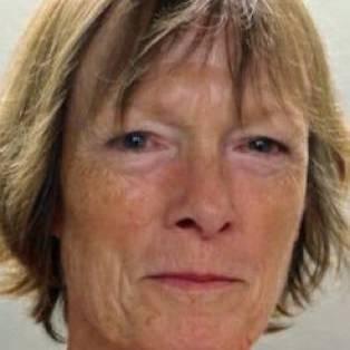 Author / Speaker - Harriett Gilbert