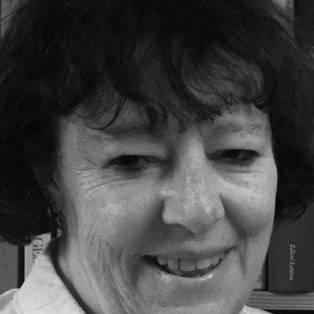 Mary Hollingsworth