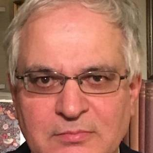 Patrick Zutshi
